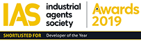 IAS Awards Developer of the year
