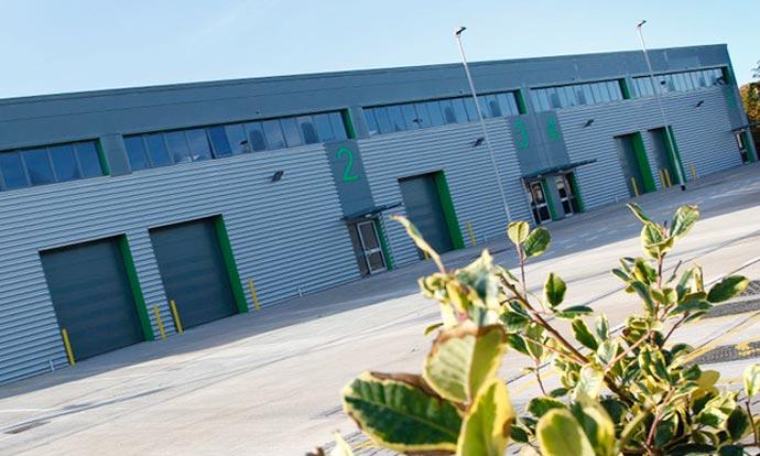 Chancerygate Bristol spec scheme sells out