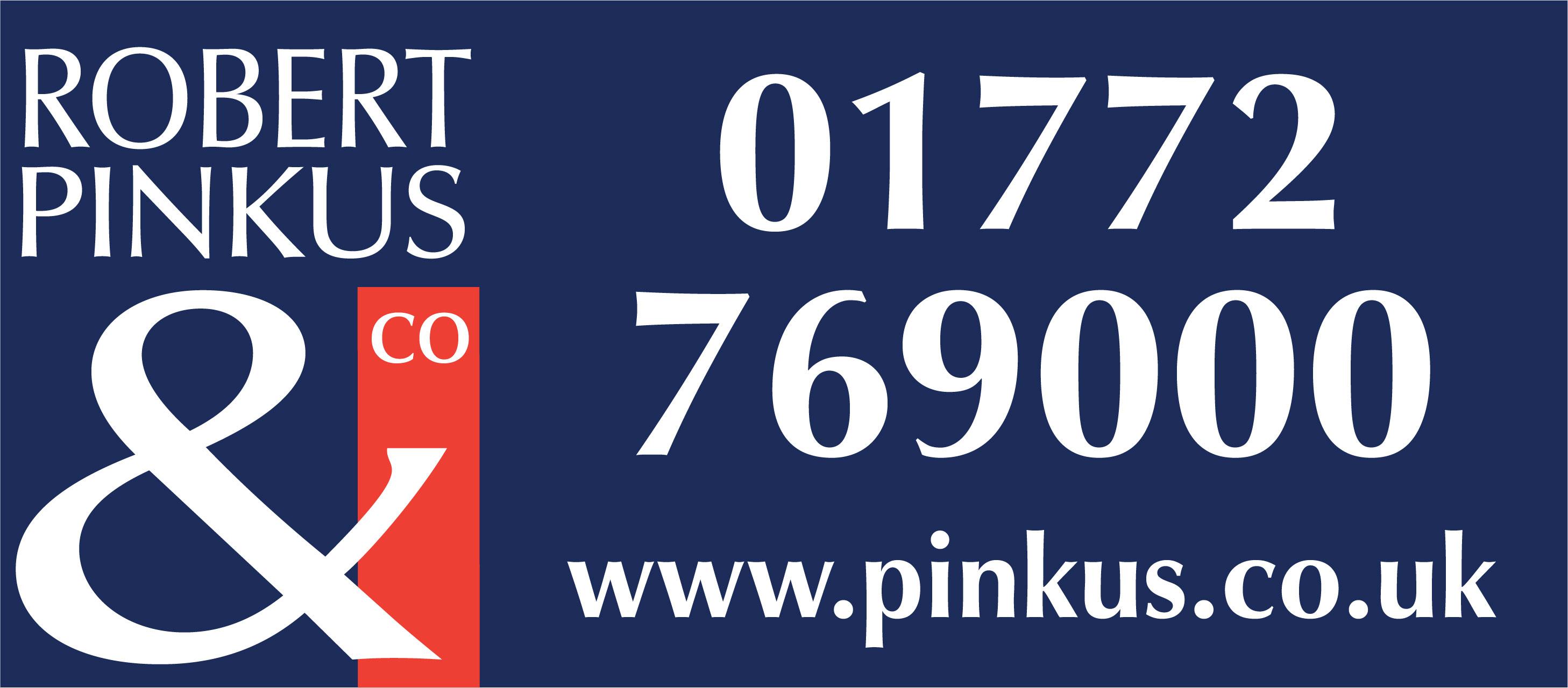 Agent contact - Danny Pinkus