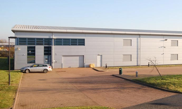 Chancerygate acquires industrial unit in Darlington
