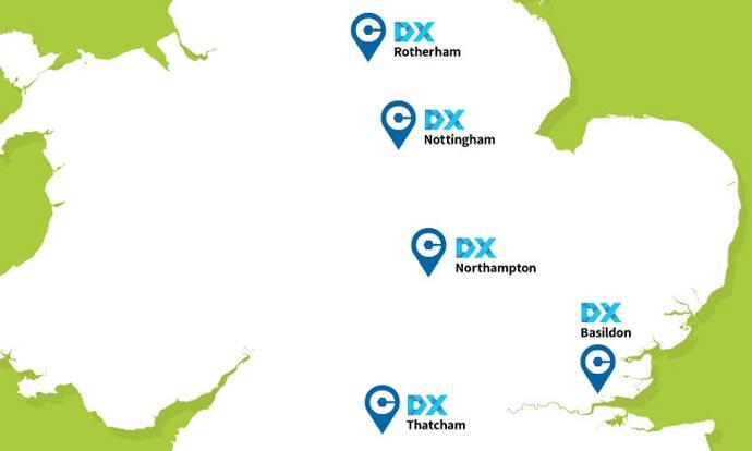 Chancerygate aquires DX Logistics portfolio