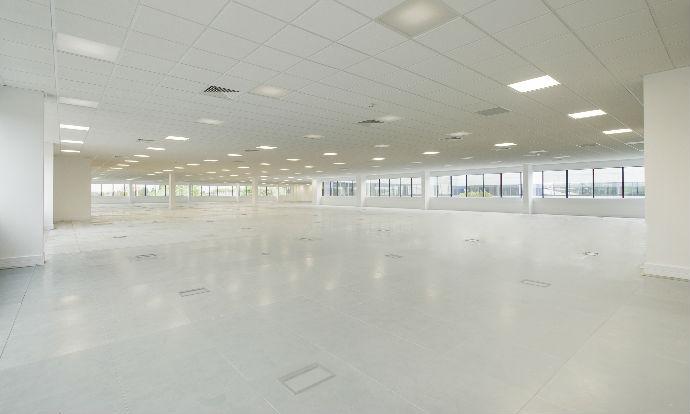 Refurbishment completes at Beeston Business Park