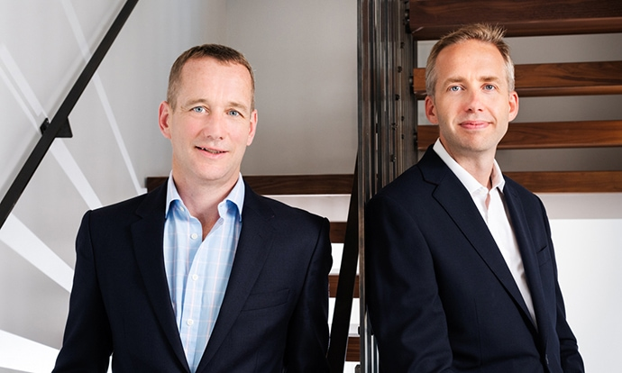 Hines enters UK industrial and logistics market with Chancerygate joint venture