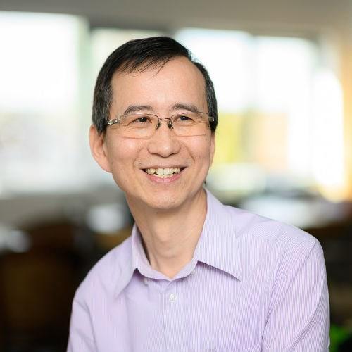 Tony Lai