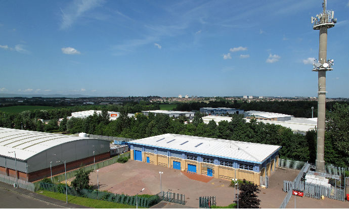 Chancerygate agrees £2.37m sale of two industrial units to Ribston following major refurbishment