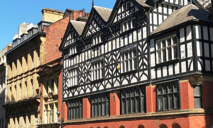Manchester property crowdfunder strikes deal with asset manager Chancerygate to bring 16 apartments to city's Chapel Walks building