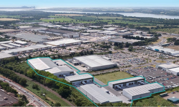 Chancerygate buys two East Anglia sites for £4.7m