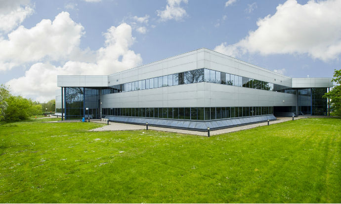 Chancerygate and Bridges lease 27,000 sq ft of Grade A office space to web giant GoDaddy at Beeston Business Park, Nottingham
