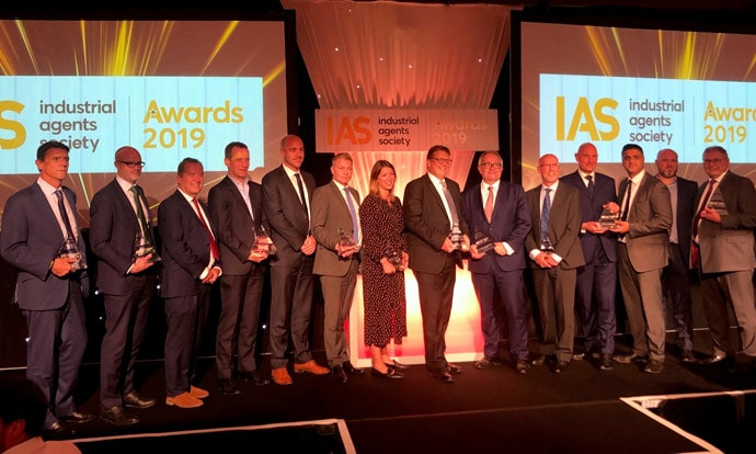 Chancerygate wins third UK Industrial Developer of the Year award in five years