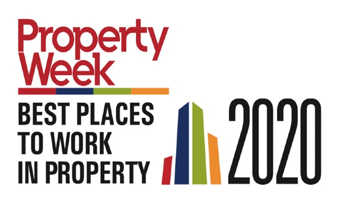 Chancerygate announced as one of UK property industry's best places to work