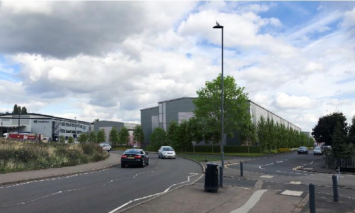 Work starts on 16m, 92,810 sq ft Aston Gateway development in Aston, Birmingham