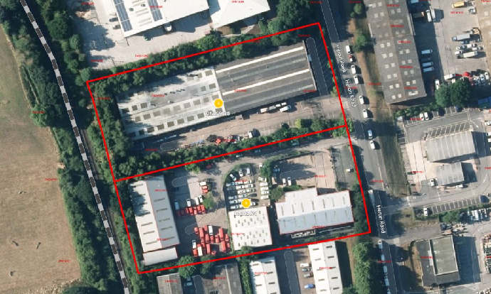 JR Capital and Chancerygate's £100m multi-let industrial property fund makes first South West acquisition